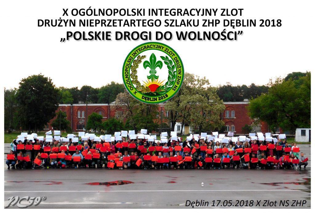 Dęblin X Zlot NS ZHP Dęblin (86)